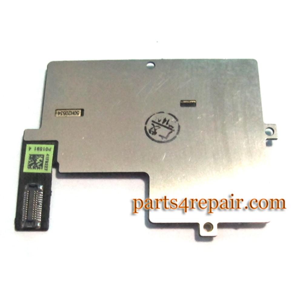 SIM Connector Board for HTC Desire 606W