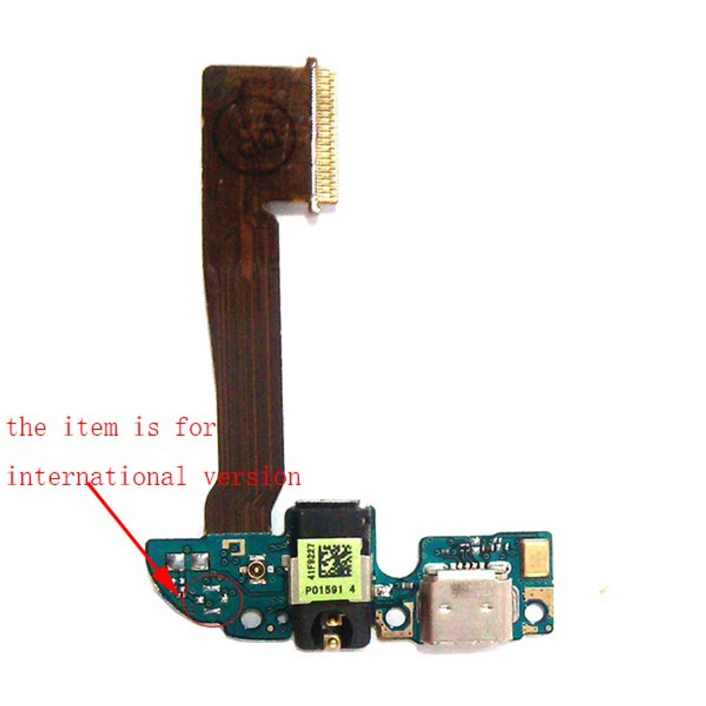 Dock Charging Flex Cable OEM for HTC One M8