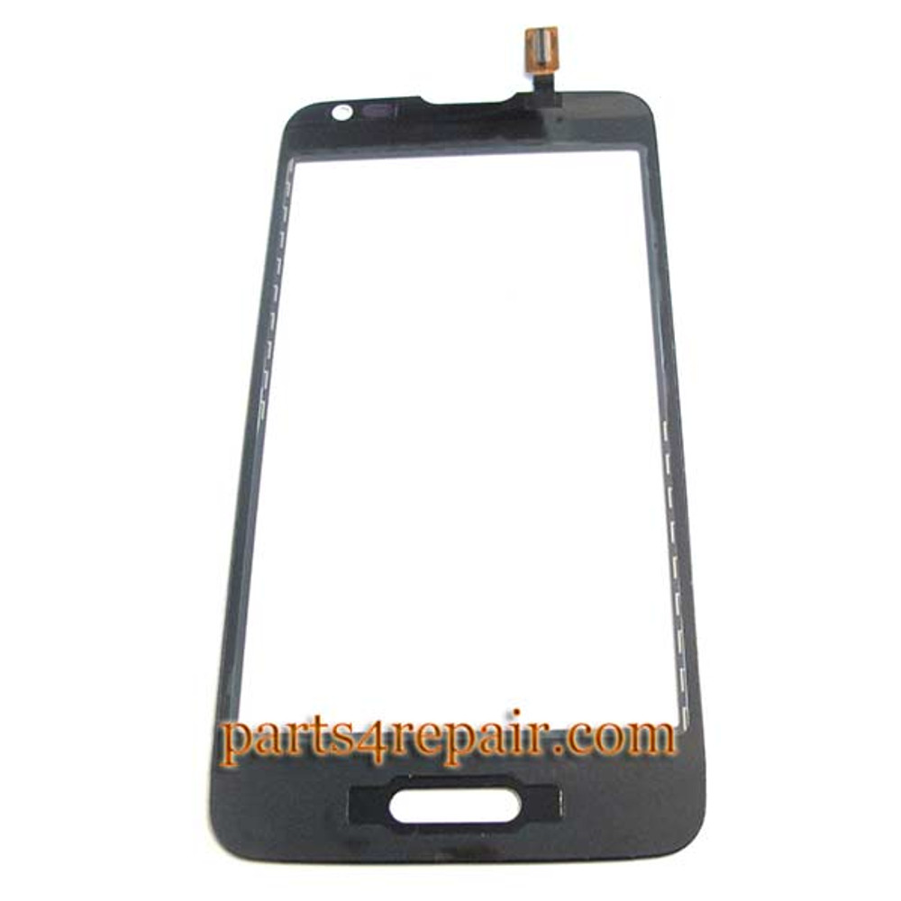Touch Screen Digitizer OEM for LG L65 D280 -White