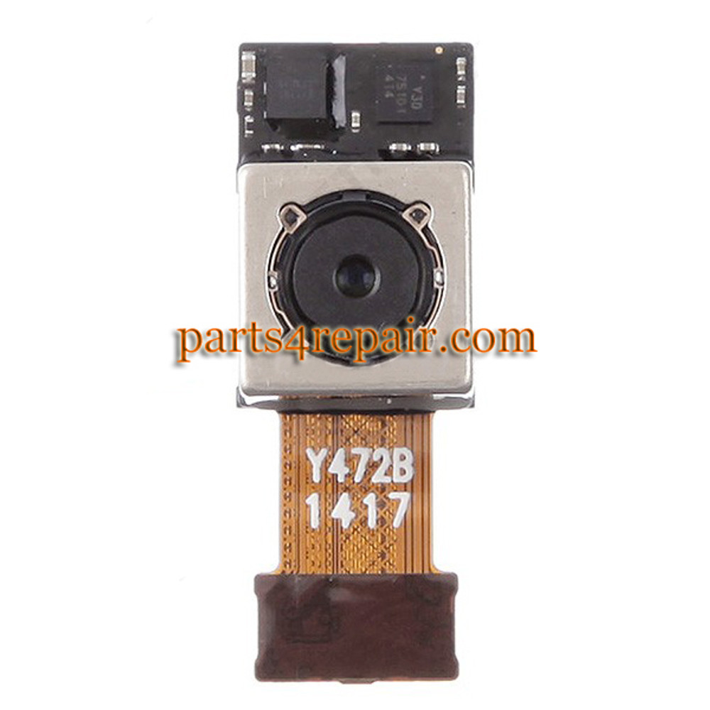 13MP Back Camera for LG G3 D855 from www.parts4repair.com