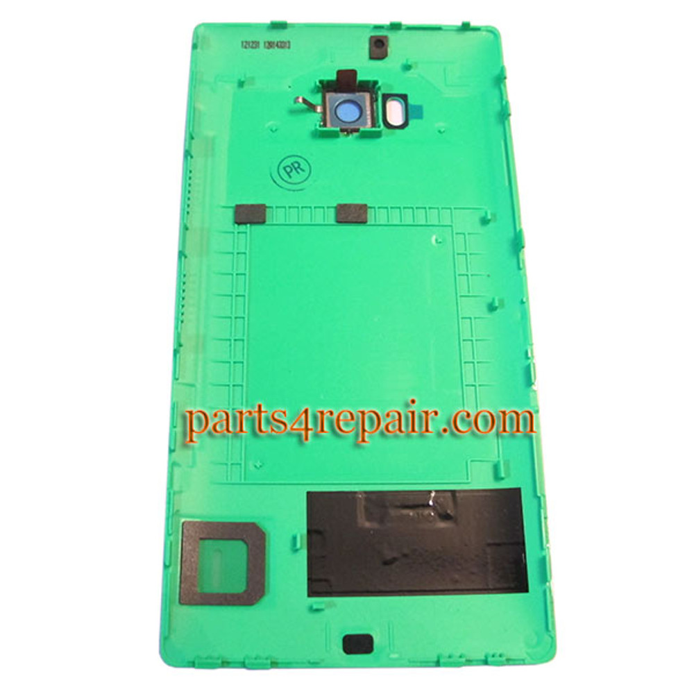 Back Cover for Nokia Lumia 930 -Green