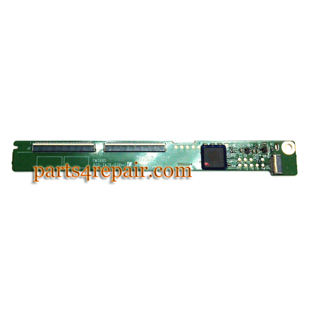 Touch Board for Acer W3-810