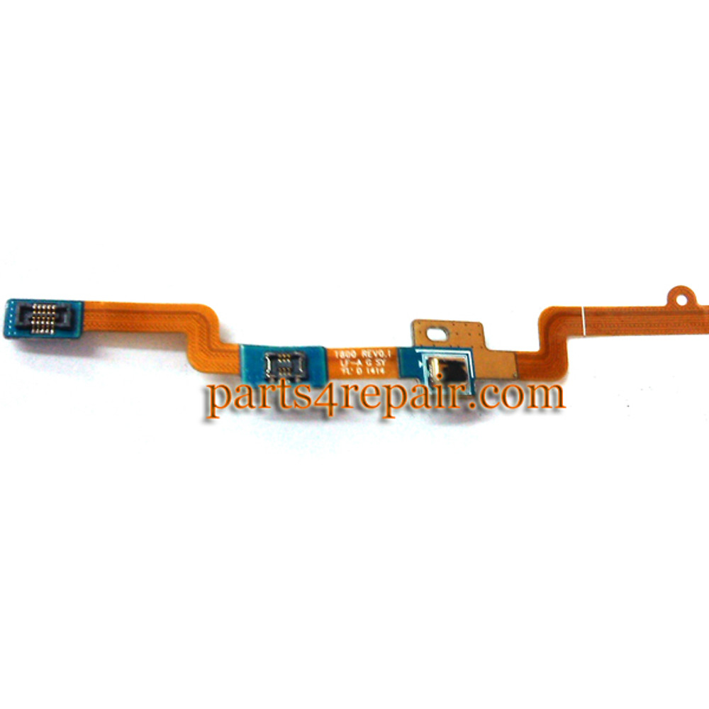 Microphon Flex Cable for Samsung Galaxy Tab S 10.5 T800