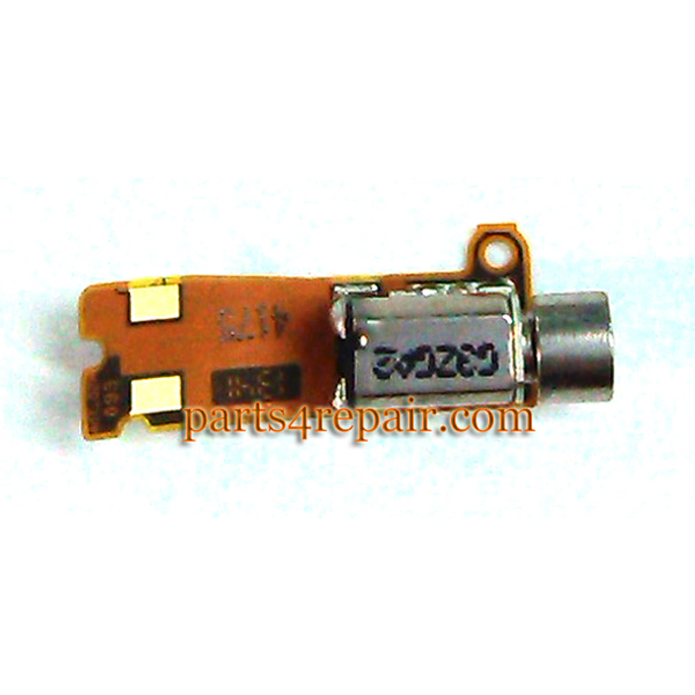 Vibrator Flex Cable for Nokia Lumia 930 from www.parts4repair.com