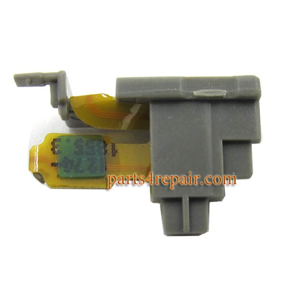 We can offer Camera Button Flex Cable for Sony Xperia Z1 Compact mini