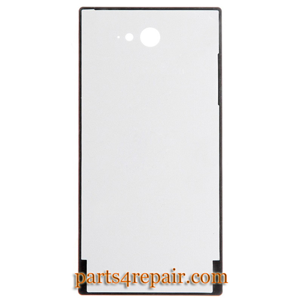 We can offer Back Cover for Sony Xperia M2 S50H -Black