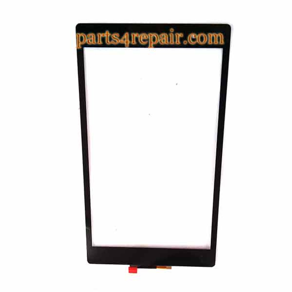 Touch Screen Digitizer for Sony Xperia Z3 Tablet Compact from www.parts4repair.com