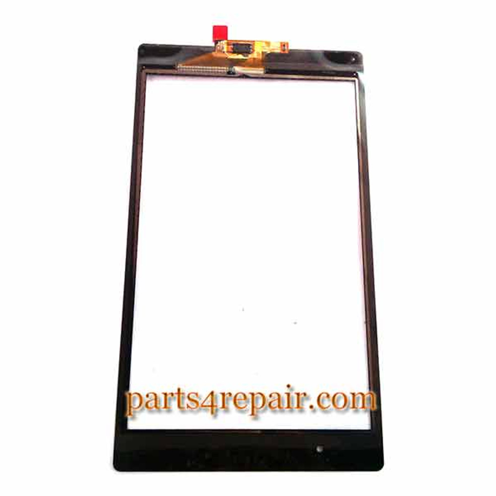 We can offer Touch Screen Digitizer for Sony Xperia Z3 Tablet Compact