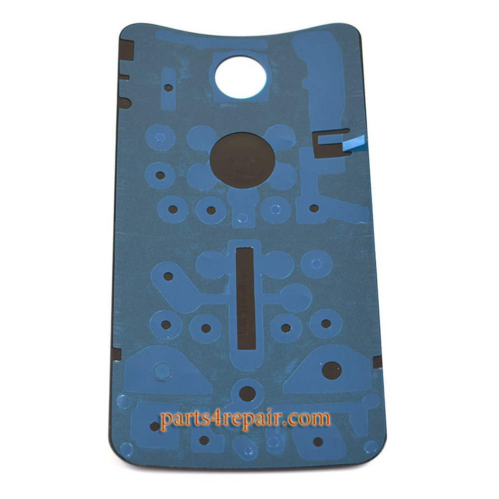 We can offer Back Cover for Motorola Nexus 6 -Black