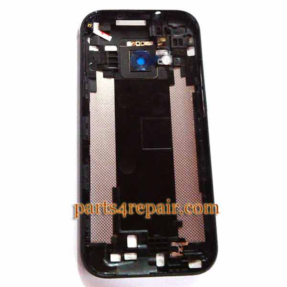 We can offer Back Housing Cover for HTC One mini 2 -Gray