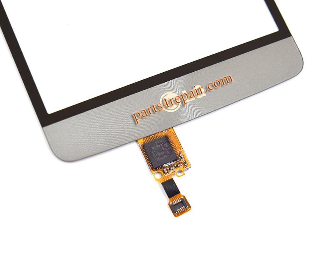 Touch Screen Digitizer for LG G3 S D722 (LG G3 mini) -Gray