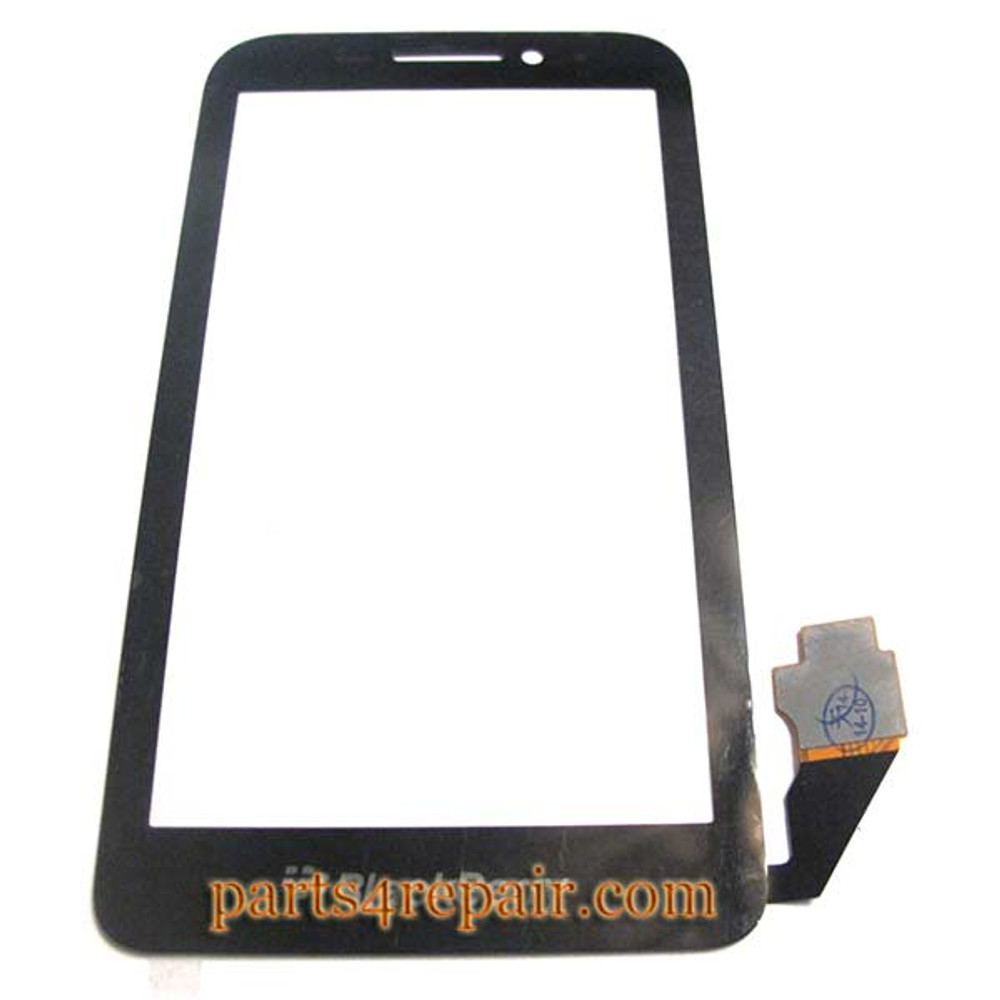 Touch Screen Digitizer for BlackBerry Z30 from www.parts4repair.com