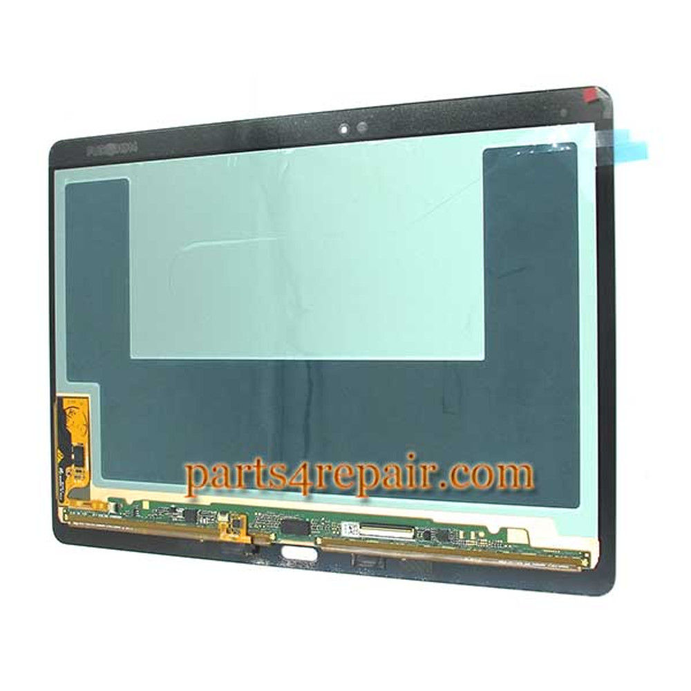 Complete Screen Assembly for Samsung Galaxy Tab S 10.5 T800 -Black