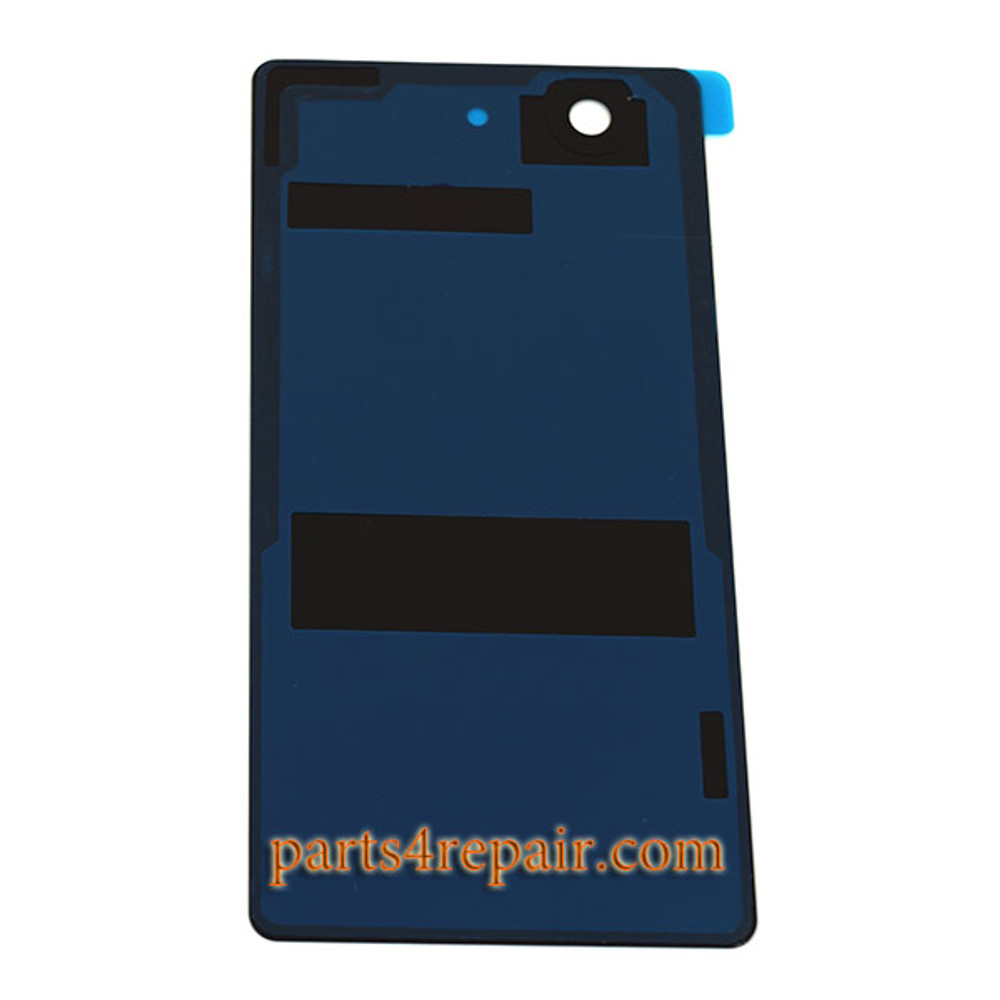 Back Cover OEM for Sony Xperia Z3 Compact mini -Black