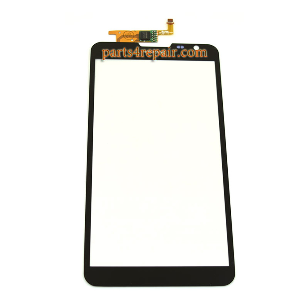 Touch Screen Digitizer for Huawei Ascend Mate2 from www.parts4repair.com