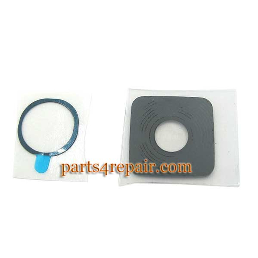 We can offer Camera Lens OEM for Samsung Galaxy Note 4