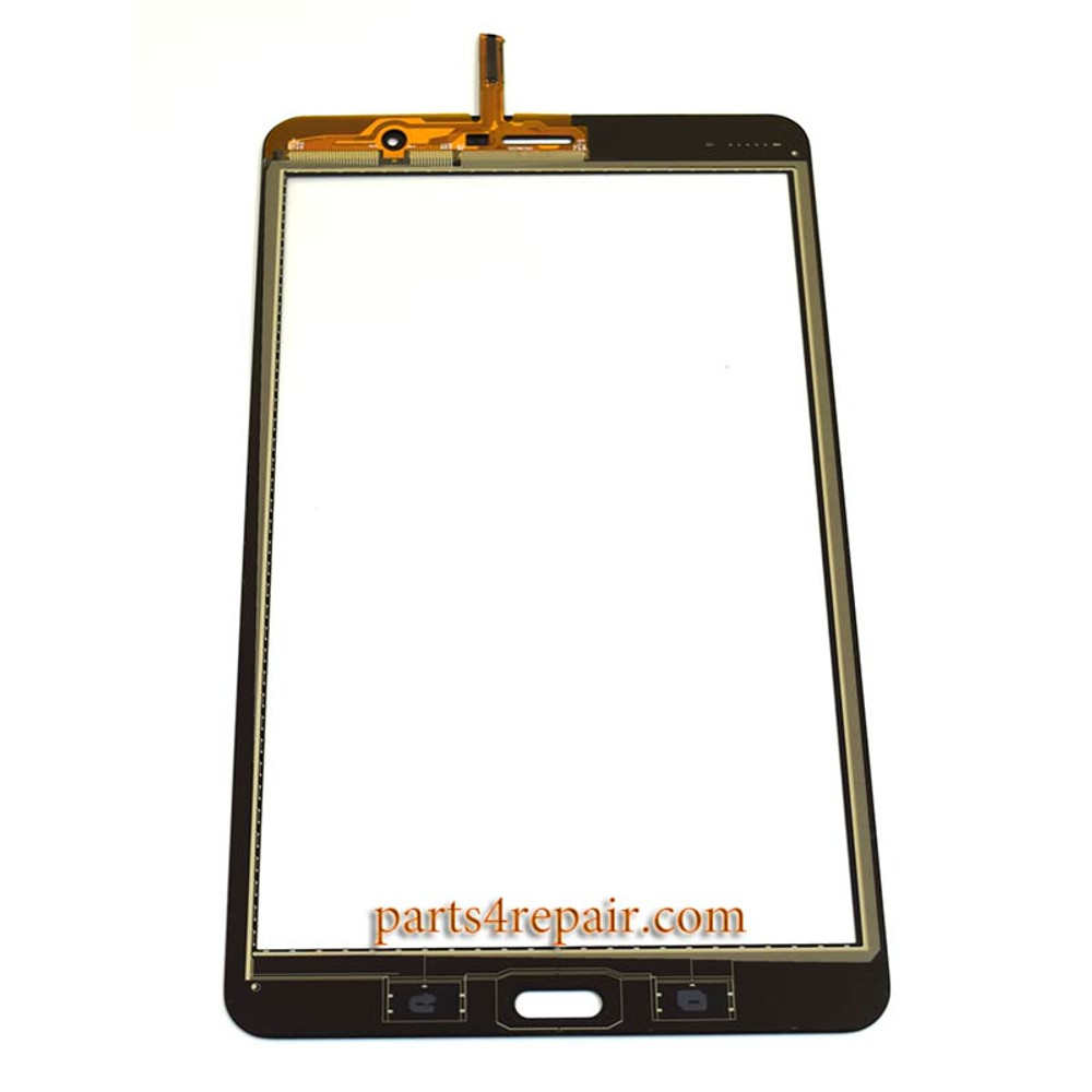 Touch Screen Digitizer for Samsung Galaxy Tab Pro 8.4 T325 T321 -Black (3G Version)