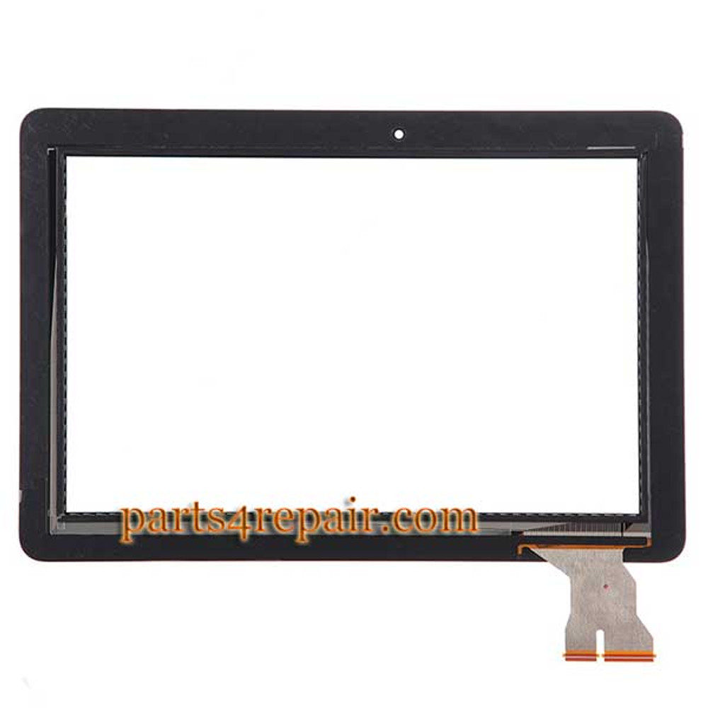 Touch Screen Digitizer for Asus Memo Pad 10 ME103 TF103C -Black