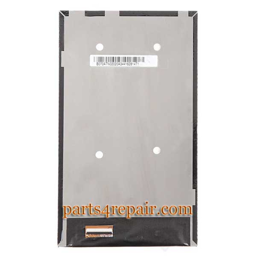 We can offer LCD Screen for Asus Fonepad 7 FE170CG
