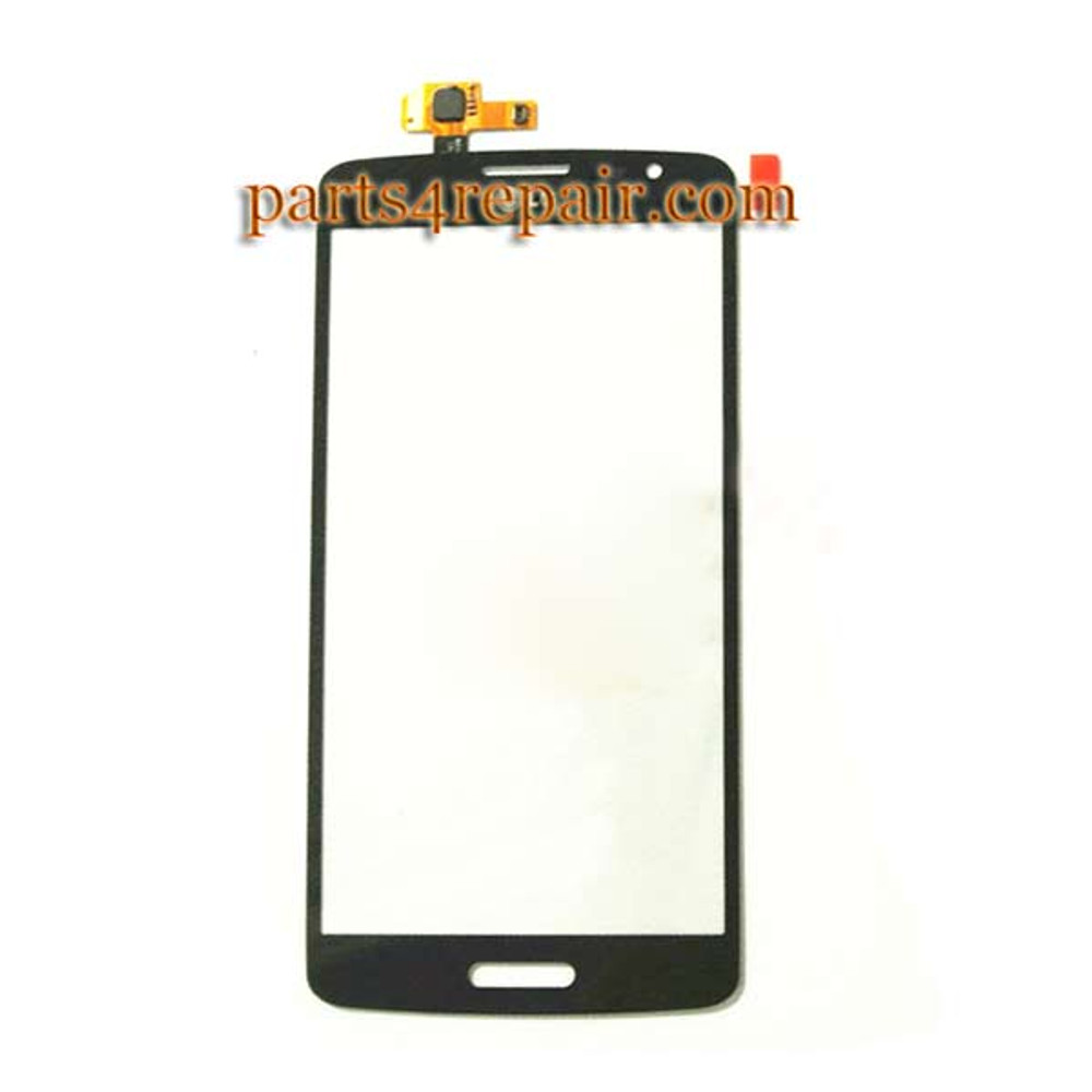 Touch Screen Digitizer for LG GX F310L (for Korea) -Black from www.parts4repair.com