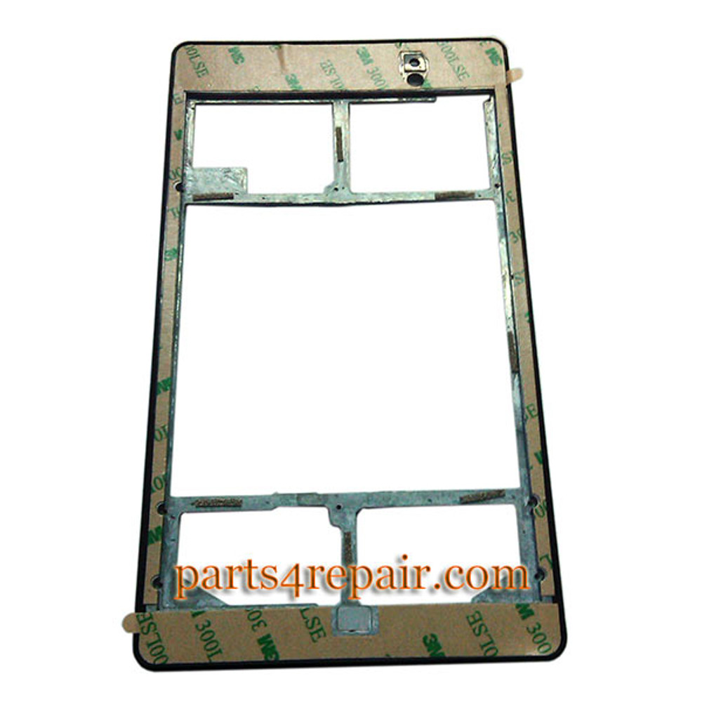 Front Housing Cover for Asus Google Nexus 7 2Gen from www.parts4repair.com