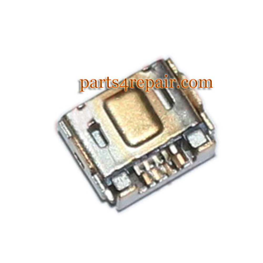 We can offer Dock Charging Port for Sony Xperia ZL L35H