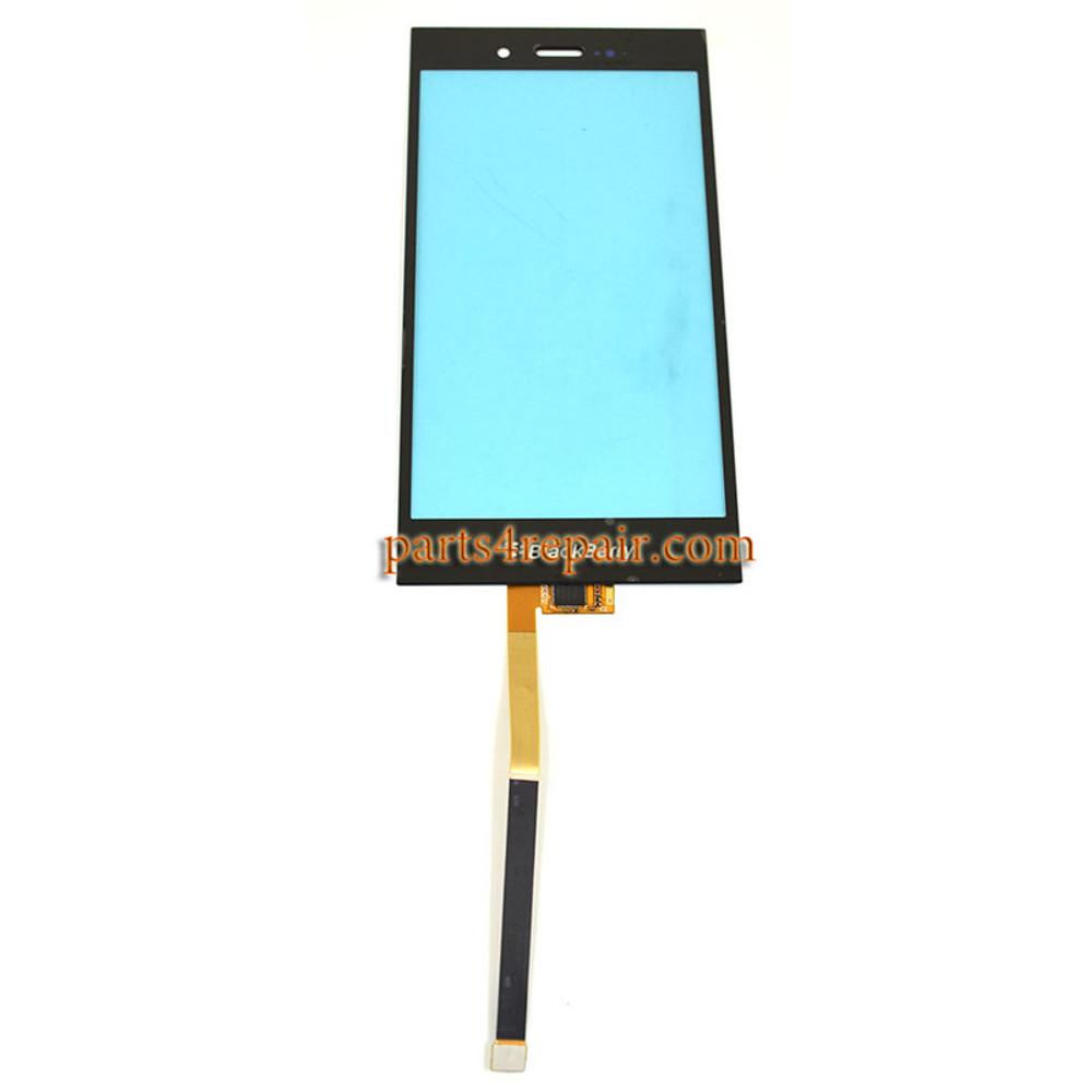 Touch Screen Digitizer for BlackBerry Z3
