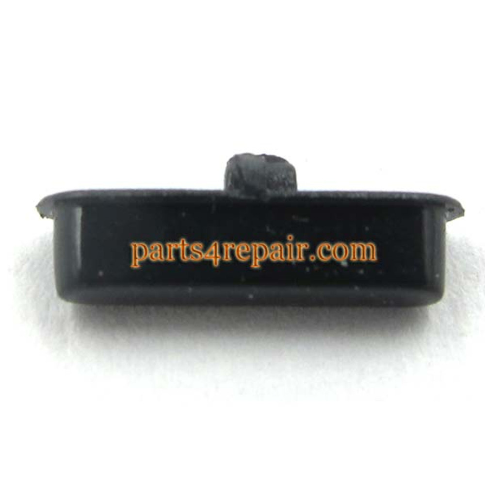 Power Button for HTC One M8 -Black