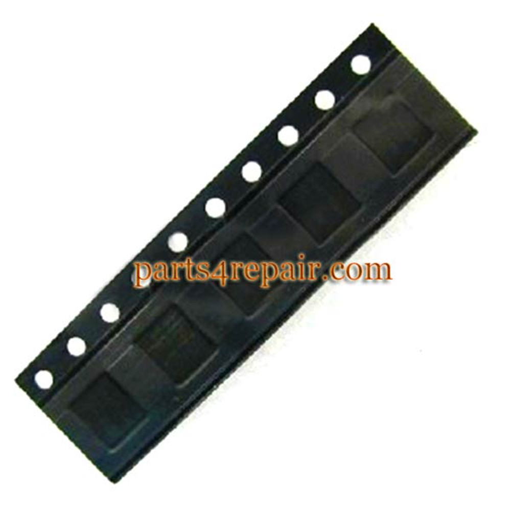 30pin Charing IC for Samsung Galaxy Note 4 from www.parts4repair.com