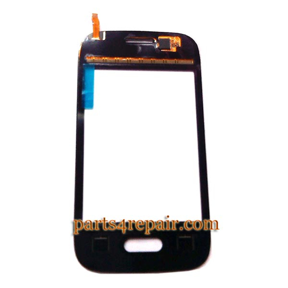 We can offer Touch Screen Digitizer for Samsung Galaxy Packet 2 G110 (Refurbished) -Black