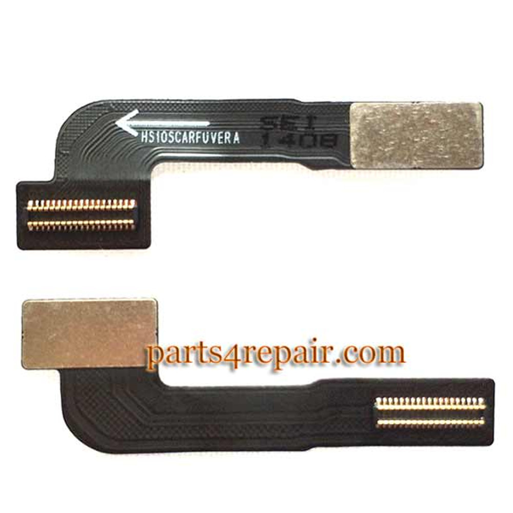Connector Flex Cable for Huawei Ascend Mate 2 from www.parts4repair.com
