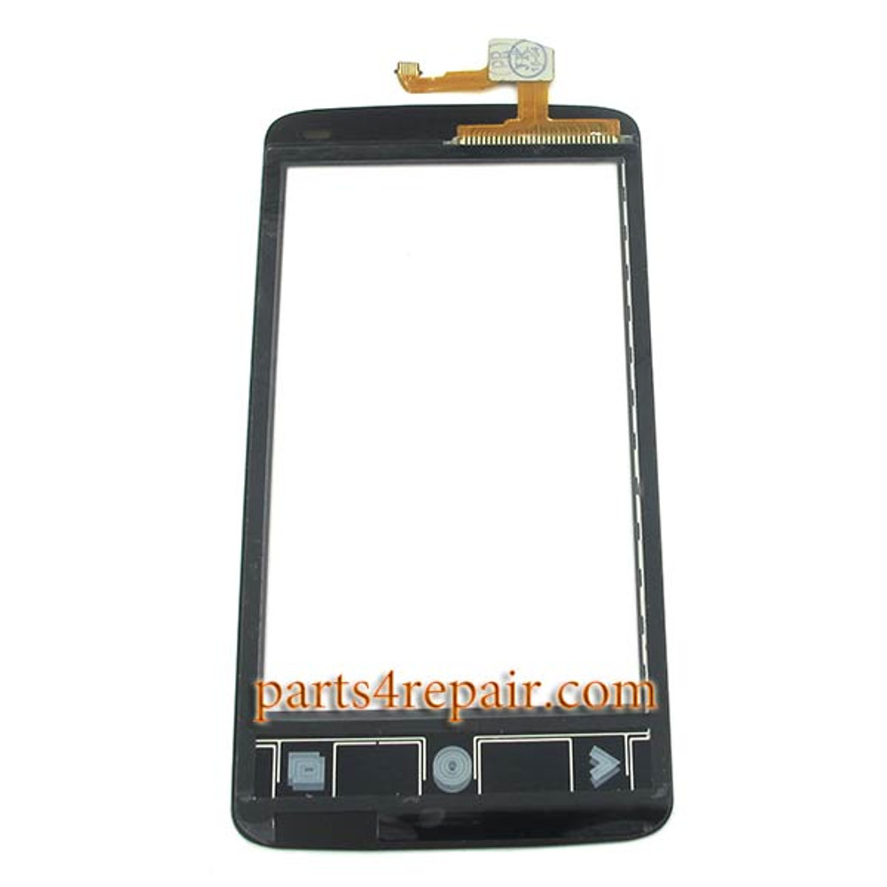 Touch Screen Digitizer for Acer Liquid Z4 Z140
