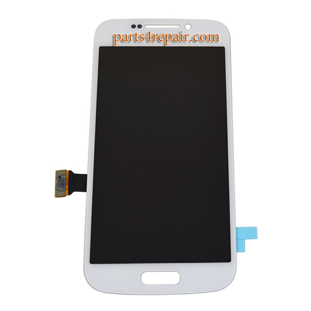 Complete Screen Assembly for Samsung Galaxy S4 zoom C101