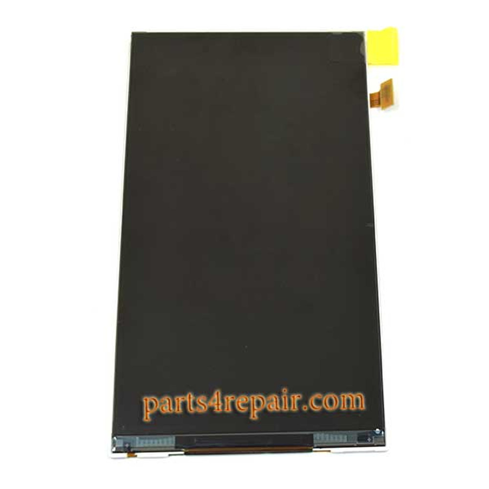 LCD Screen for Lenovo A916 from www.parts4repair.com
