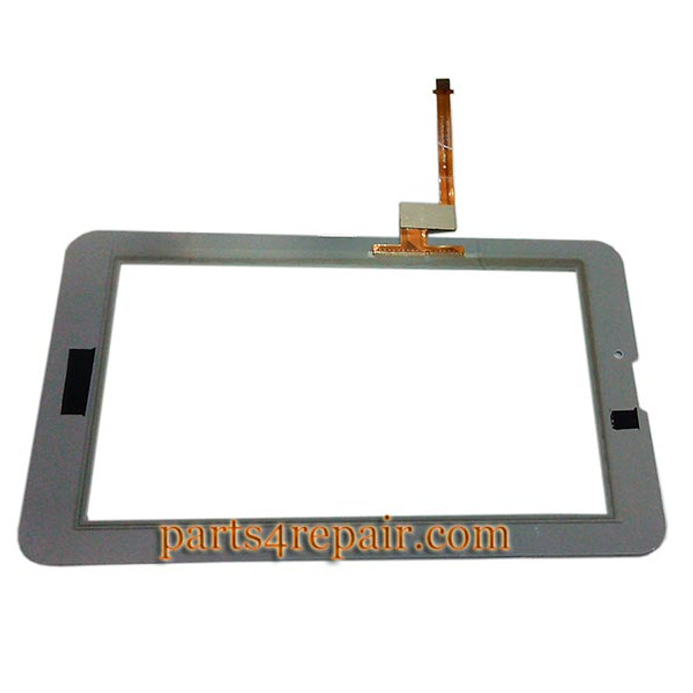 We can offer Touch Screen Digitizer for Huawei MediaPad 7 Vogue