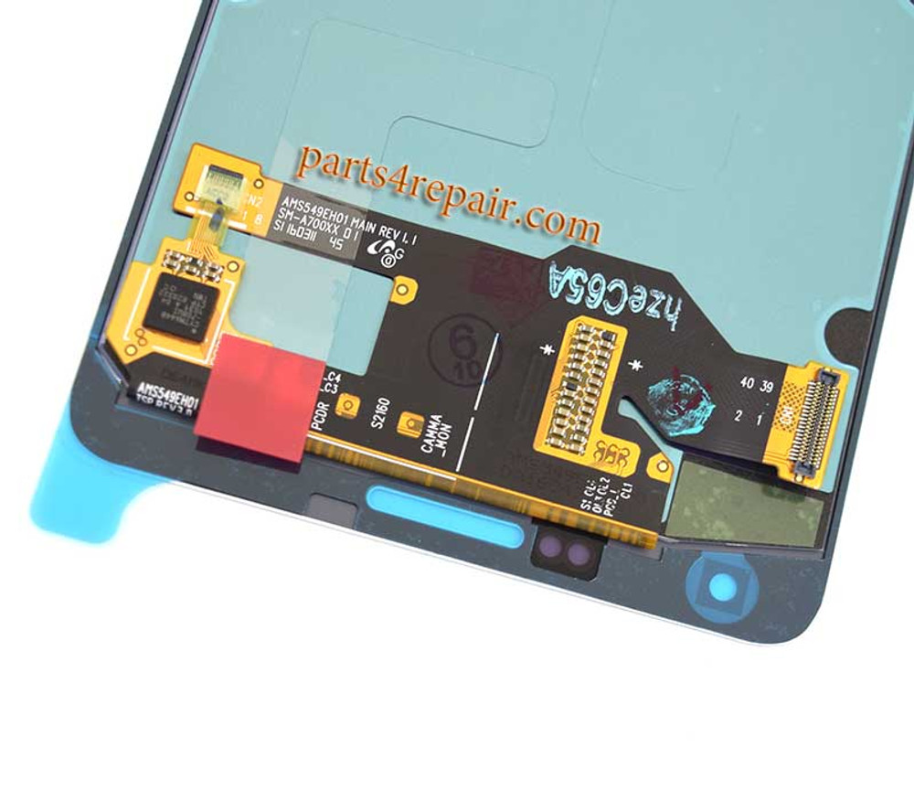 LCD Screen and Touch Screen Assembly for Samsung Galaxy A7