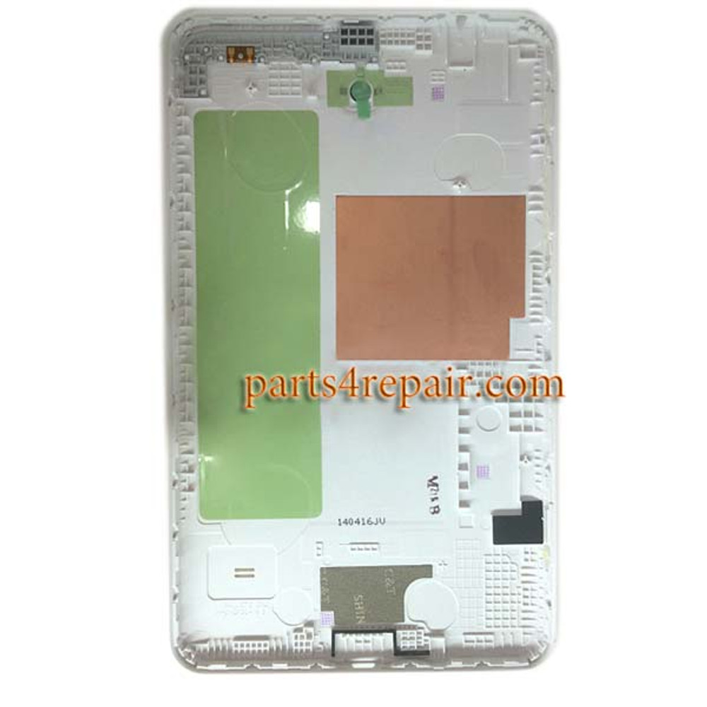 you can find Rear Housing Cover for Samsung Galaxy Tab 4 8.0 T330 WIFI -White in www.parts4repair.com