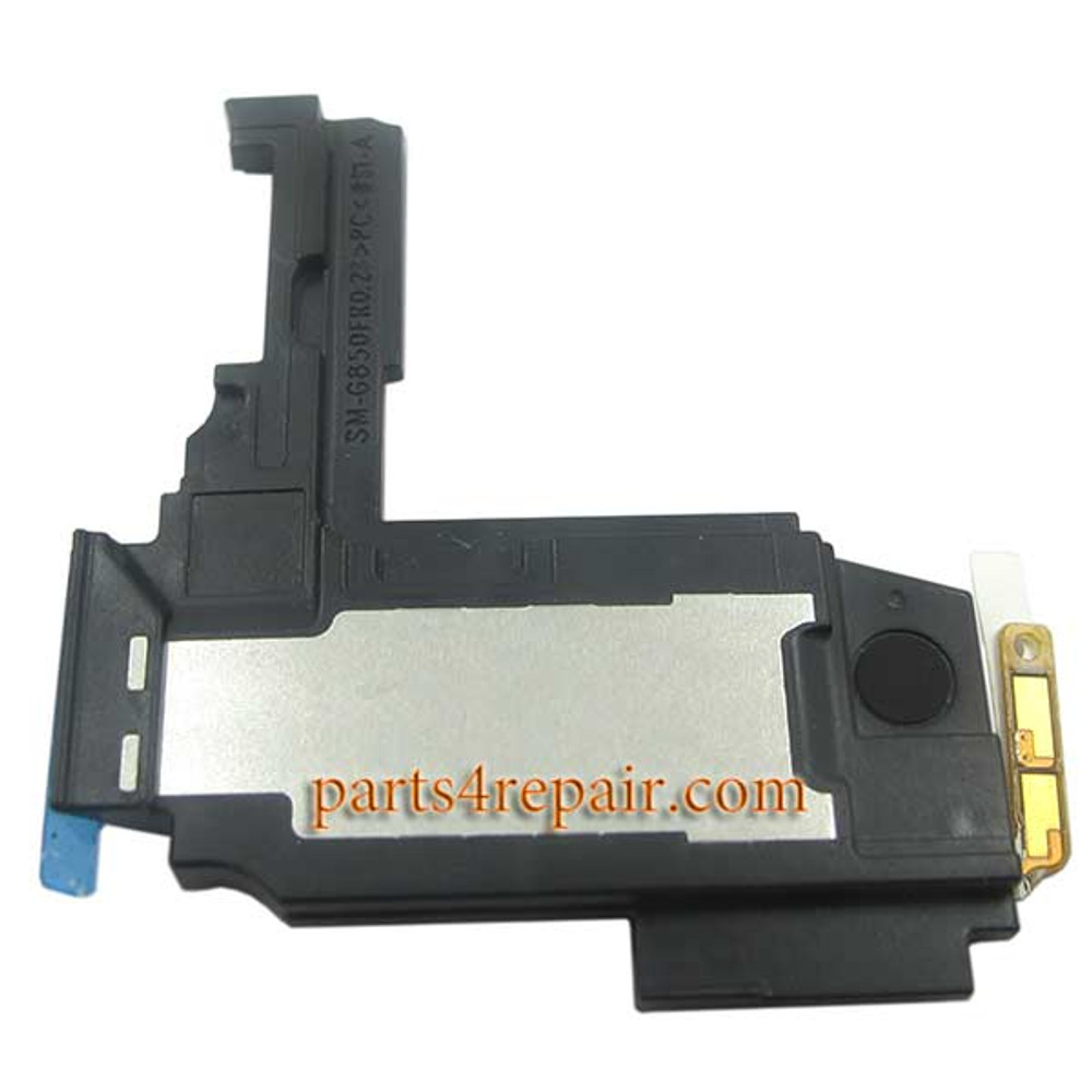 Loud Speaker Module for Samsung Galaxy Alpha G850F from www.parts4repair.com