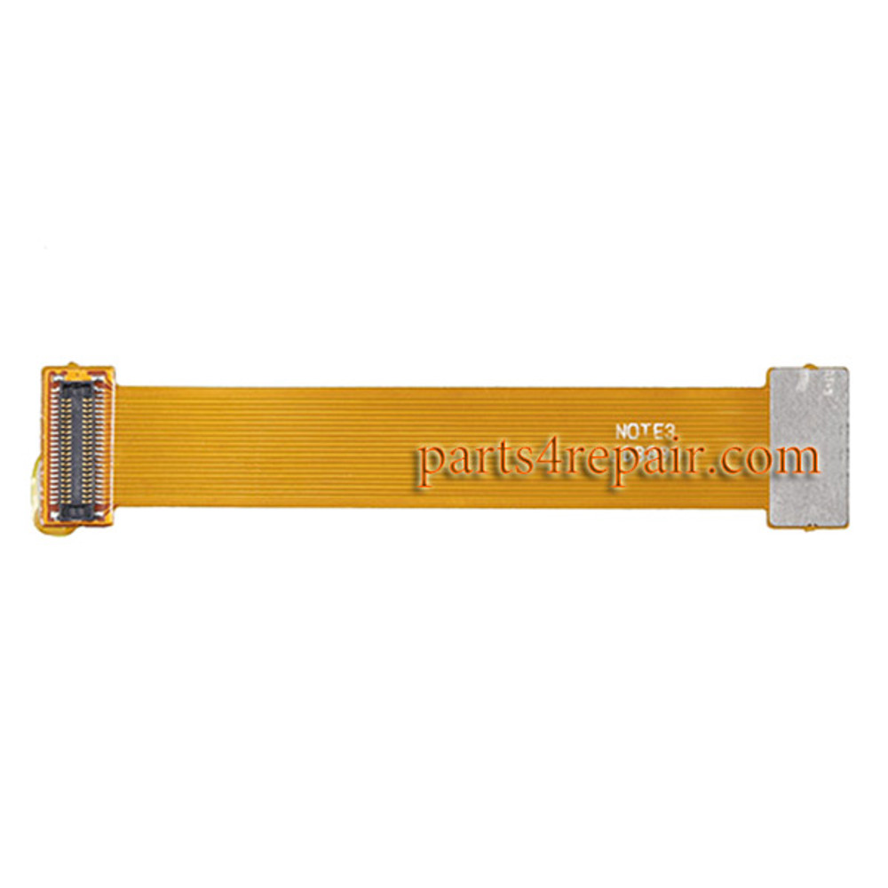 LCD Screen Test Flex Cable for Samsung Galaxy Note 3
