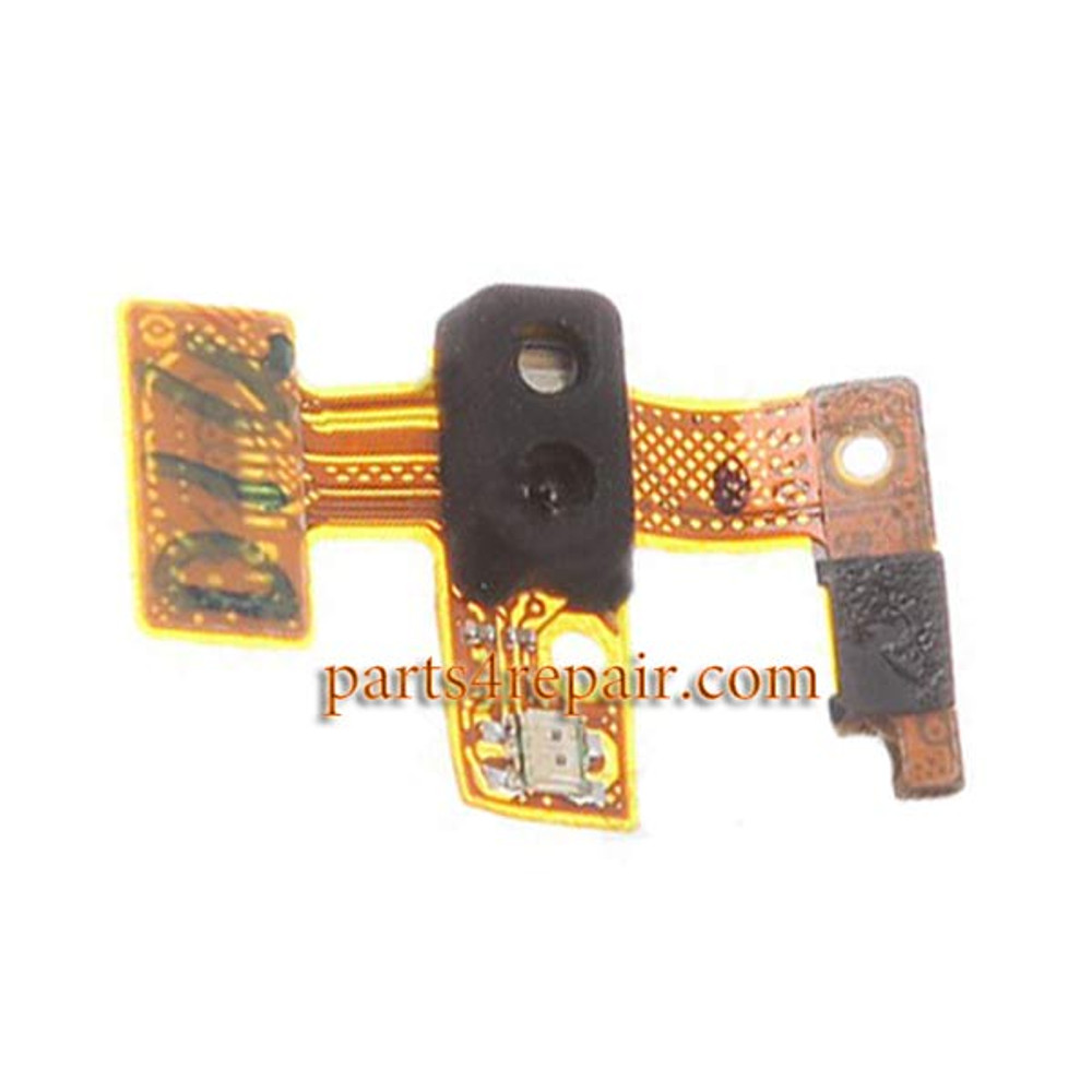 HTC Desire 601 Sensor Flex Cable
