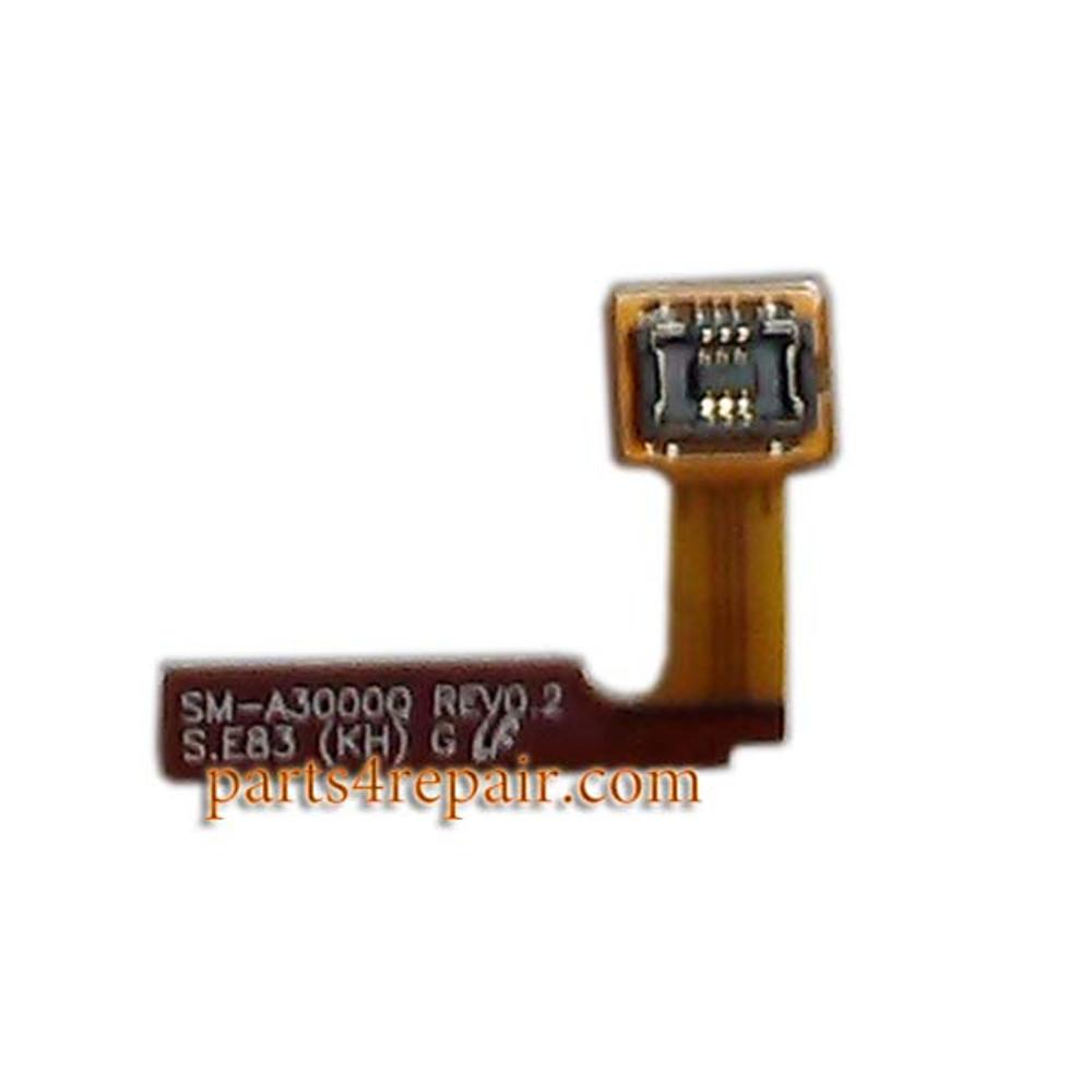 Power Flex Cable for Samsung Galaxy A3 SM-A3000
