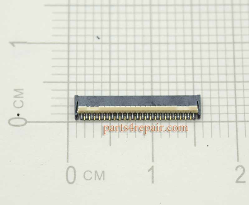 45pin LCD FPC Connector for HTC Desire 816 -5pcs
