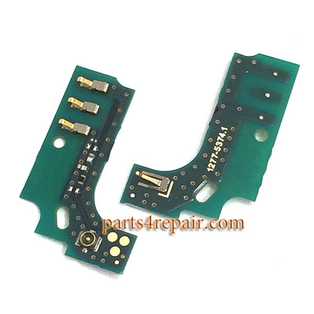 Signal Board for Sony Xperia T2 Ultra from www.parts4repair.com