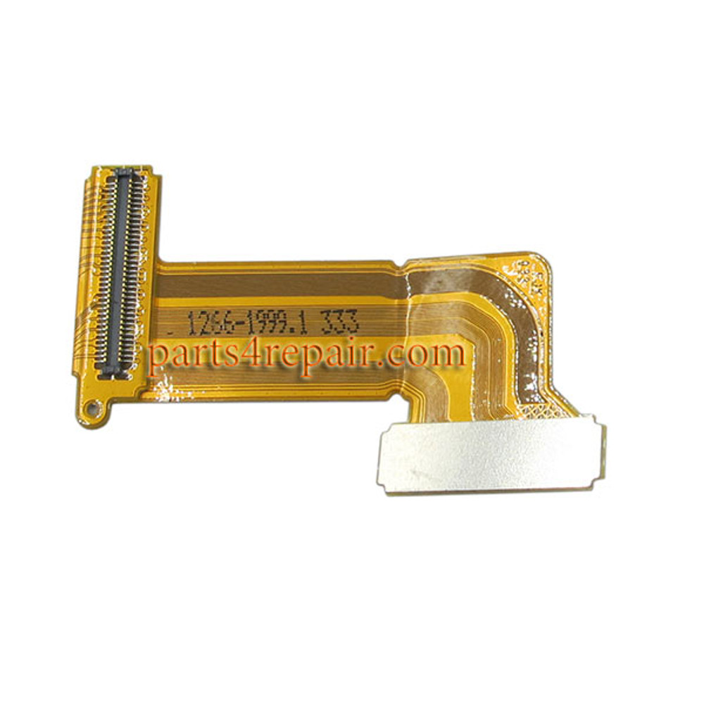 Touch Flex Cable for Sony Xperia Table Z from www.parts4repair.com