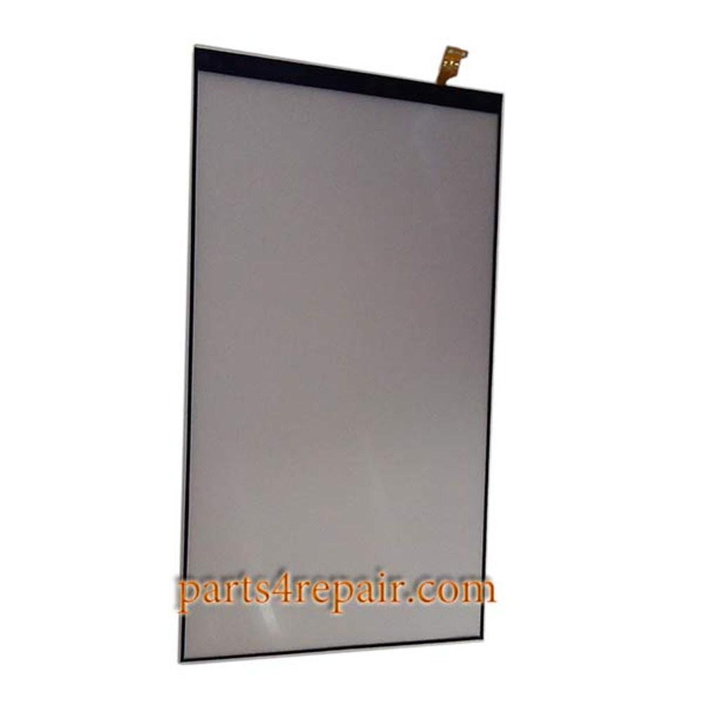LCD Backlight for Huawei Ascend Mate 7 from www.parts4repair.com