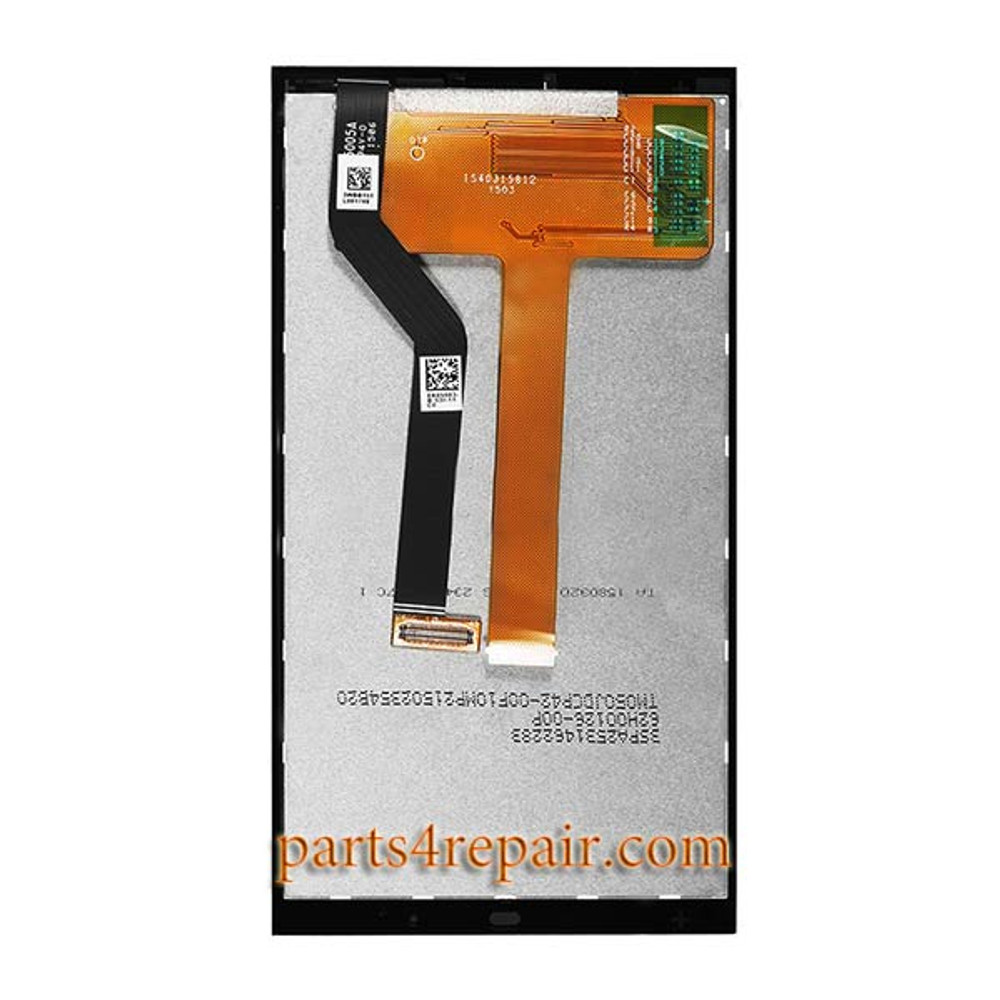 We can offer Complete Screen Assembly for HTC Desire 626