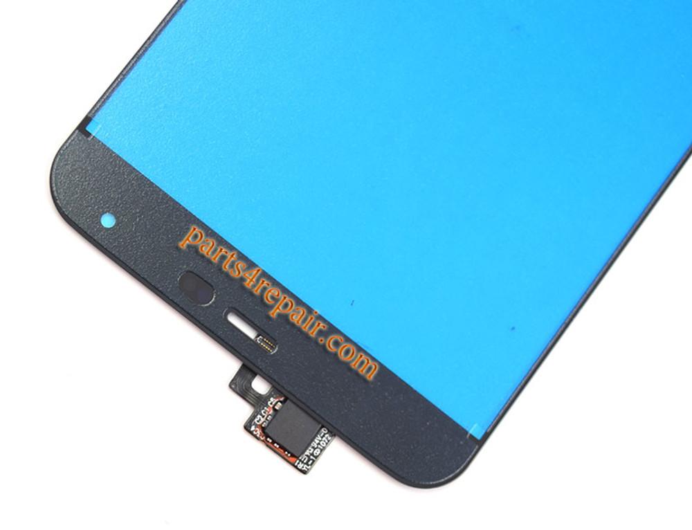 Touch Screen Digitizer for Meizu MX4 -Black