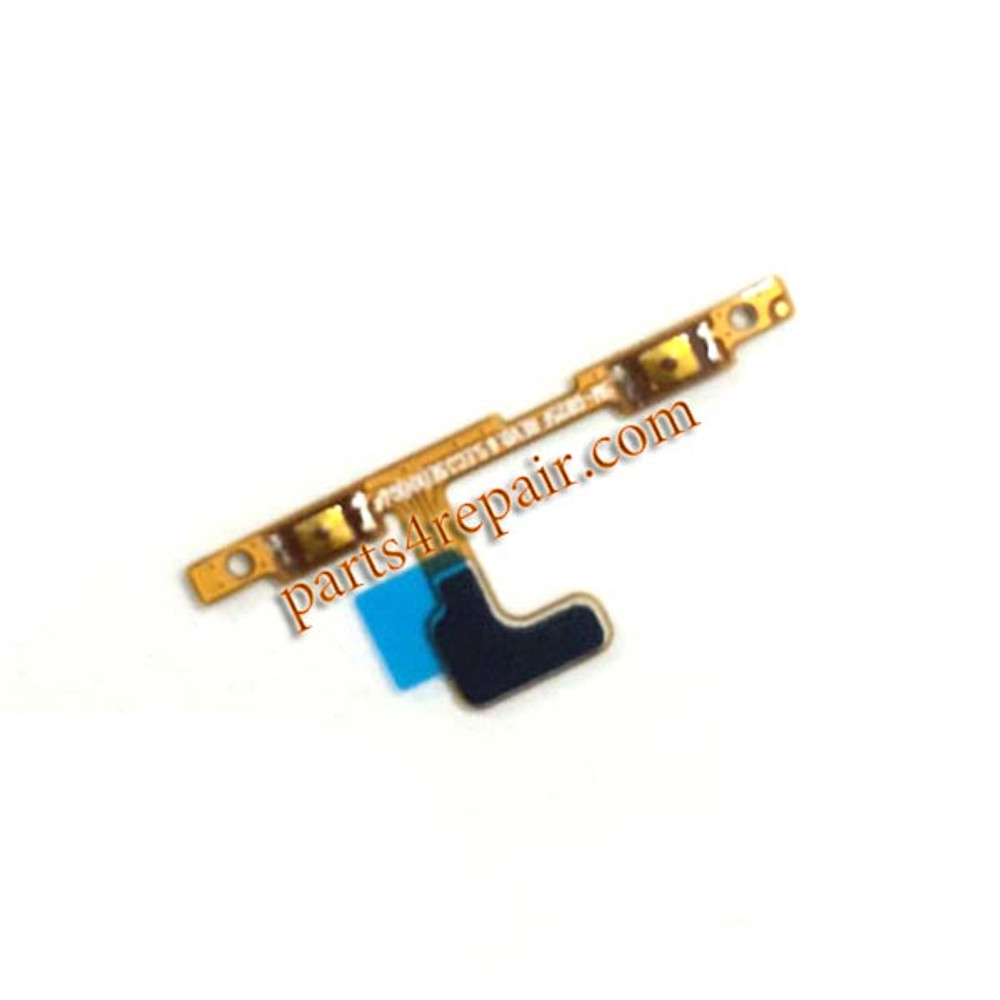 Volume Flex Cable for Samsung Galaxy S6 Edge from www.parts4repair.com