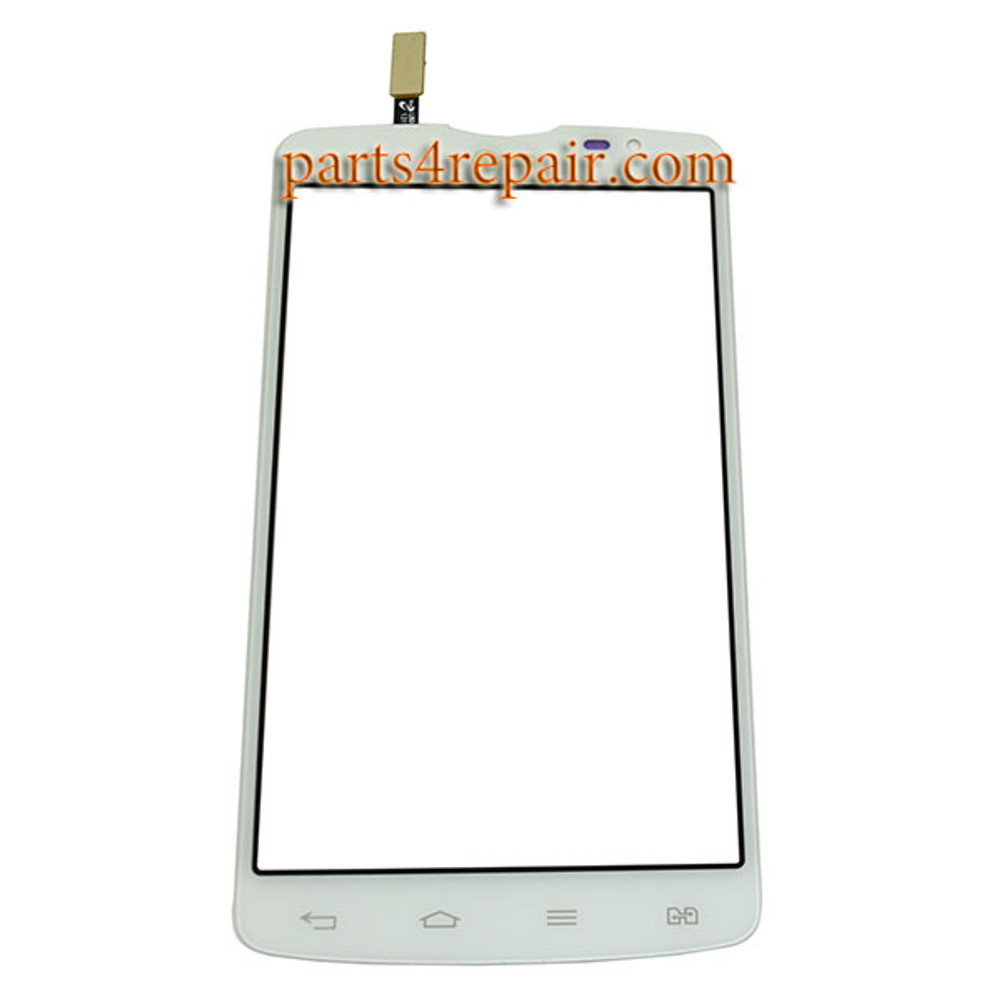 Touch Screen Digitizer for LG L80 D385 from www.parts4repair.com