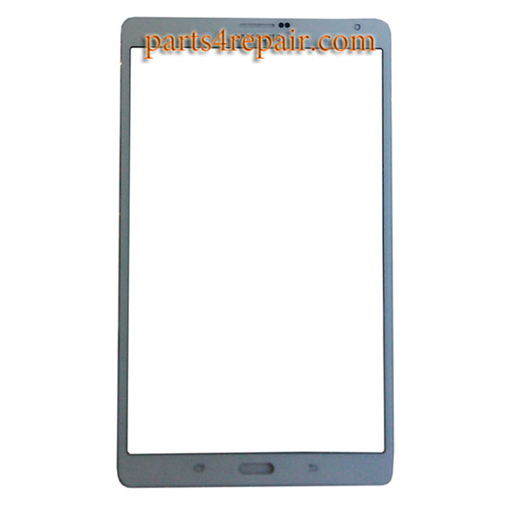 Front Glass OEM for Samsung Galaxy Tab S 8.4 T700 3G